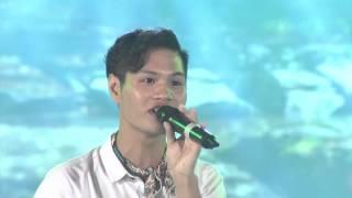 Tuổi 20 hát 2015 - Đưa Anh Đi Hái Măng Rừng, Du Kích Ba Tơ - ĐH Kiến Trúc Đà Nẵng