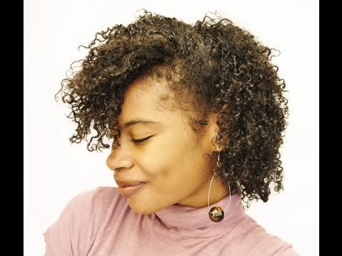 FAQ| Tightly Curly Method Duration| combat/ Avoid tangles / knots/shrinkage, night routine.