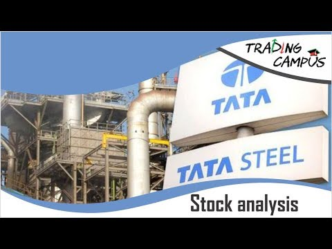 Tata Steel Stock Analysis - Share price, Charts : 4 october 2017