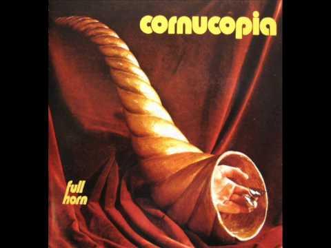 Cornucopia - Morning Sun