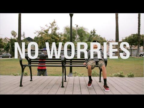 LANDO WILKINS presents || NO WORRIES || LIL WAYNE