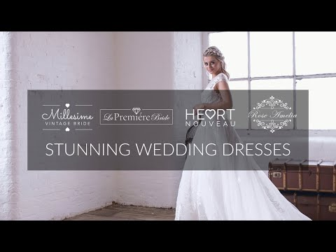 Wed4Less - Wedding Dress Outlet - Stockport, Newcastle, Burton Upon Trent