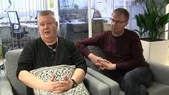 Aki Palsanmäki ja Hirvaskankaan McGyver Markku kertovat tämän hetken kuumimmista myyntituotteista