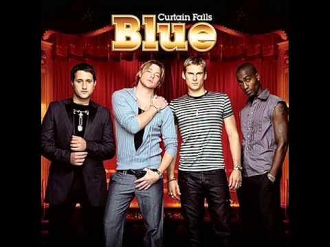 Blue Curtain Falls HQ