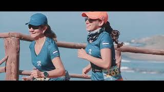 EastBeach Run 2018 con Marca País