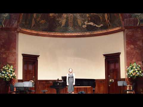 Fly Little Birdy @ Wigmore Hall 2017// Voicework New Music