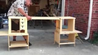 Patrol Box / Chuck Box
