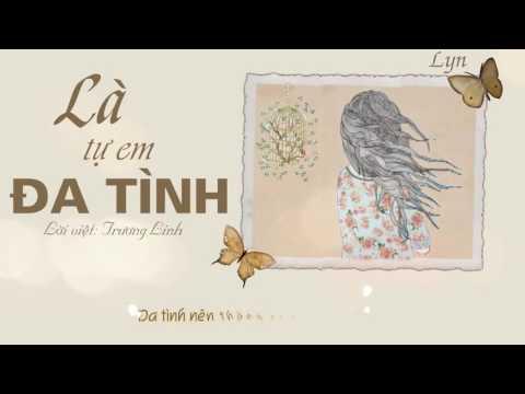 Là tự em đa tình - Hồ Dương Lâm ( Nhạc Hoa - Lời Việt)