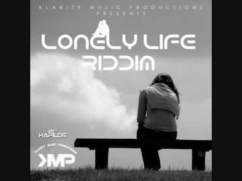 Lonely Life Riddim [Instrumental] Oct 2016
