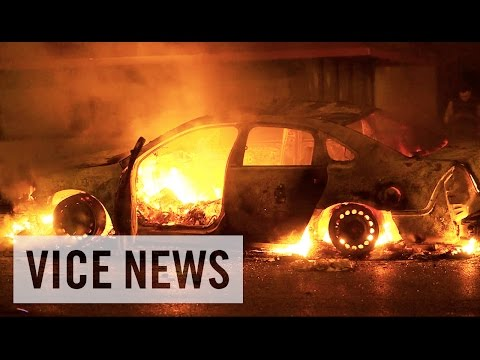 A City Reacts: State of Emergency - Ferguson, Missouri (Dispatch 10)