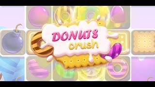 Donuts Crush How to configure