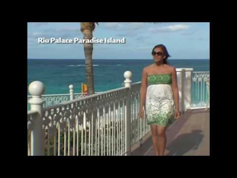 Riu Palace Paradise Island Hotel all inclusive resort in Bahamas