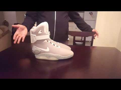 Nike Mag V3 Review and Update