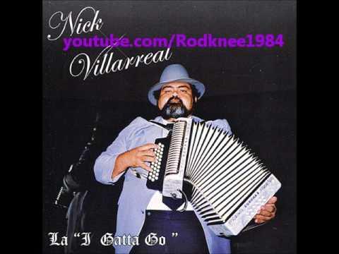Nick Villarreal - La I Gotta Go / La Not To Worry
