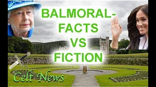 MEGHAN#39S BALMORAL VISITS - FACTS VS FICTION, DID MEGHAN TAKE PREVIOUS TRIPS