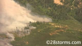Quail Fire Alpine, Utah