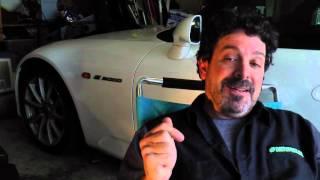 used cars trade