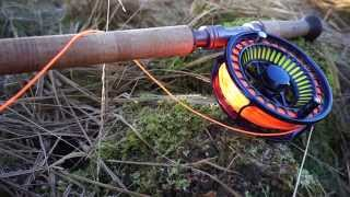 spey casting instructor andrew toft distance spey casting glasgow scotland