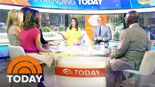 TODAY Looks Back At 2016 And The Laughs Shared In Studio 1A | TODAY