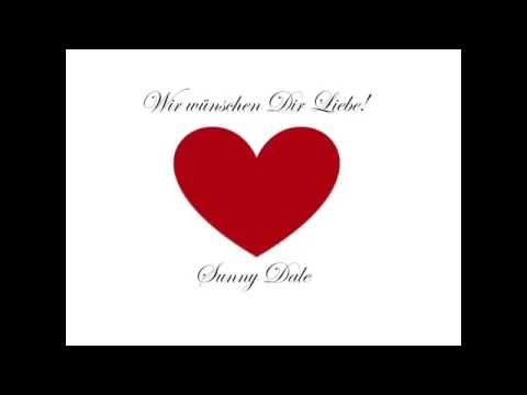 Neues Tauflied: Wir wünschen Dir Liebe! - von Sunny Dale