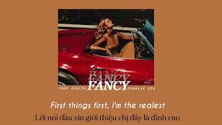 /Lyrics & Vietsub/ Fancy - Iggy Azalea ft. Charli XCX