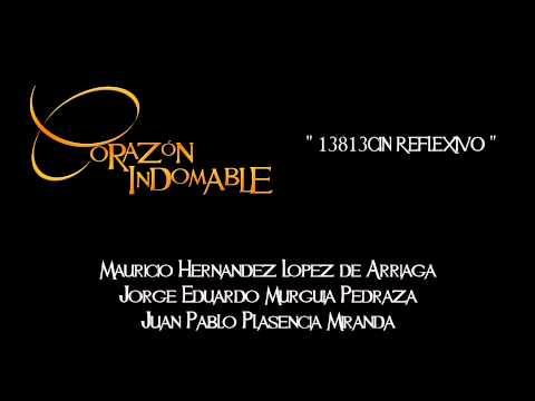 Corazón Indomable - Soundtracks [Recopilación - Televisa]