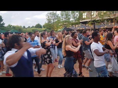 After Movie - Summer Breeze Latin Night, Westergasterras & Westerunie Amsterdam, Thursday 1-08-2019