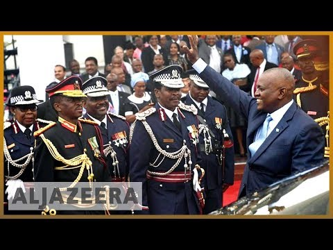 🇧🇼 Botswana: Many hope new president will bring change | Al Jazeera English
