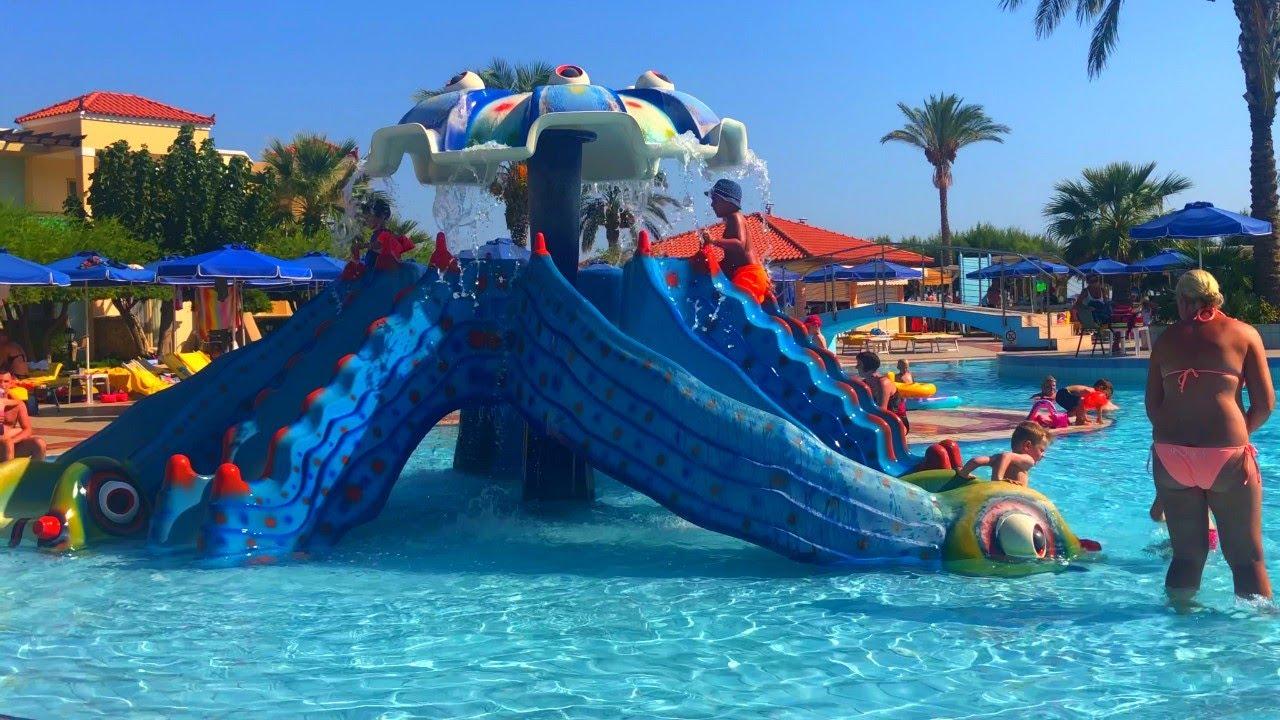 Lindos Princess Beach Hotel Room Tour Lindos Rhodos