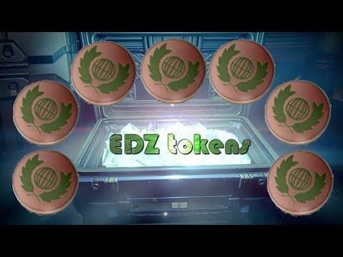 How to Farm EDZ Tokens - Destiny 2