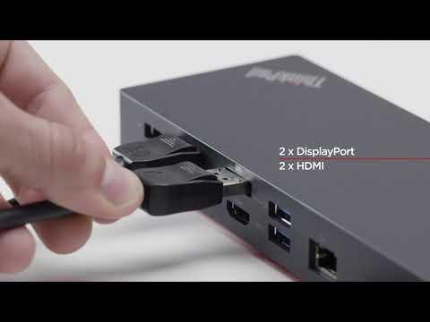 Lenovo ThinkPad Hybrid