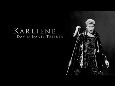 Karliene - David Bowie Tribute