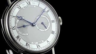 Breguet 7637BB /12 /9ZU Minute Repeater