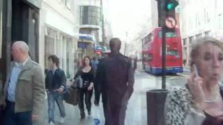 Things to do in London: Oxford Street Part 1