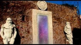 Die Geheimnisvolle MAGISCHE TÜR In Rom