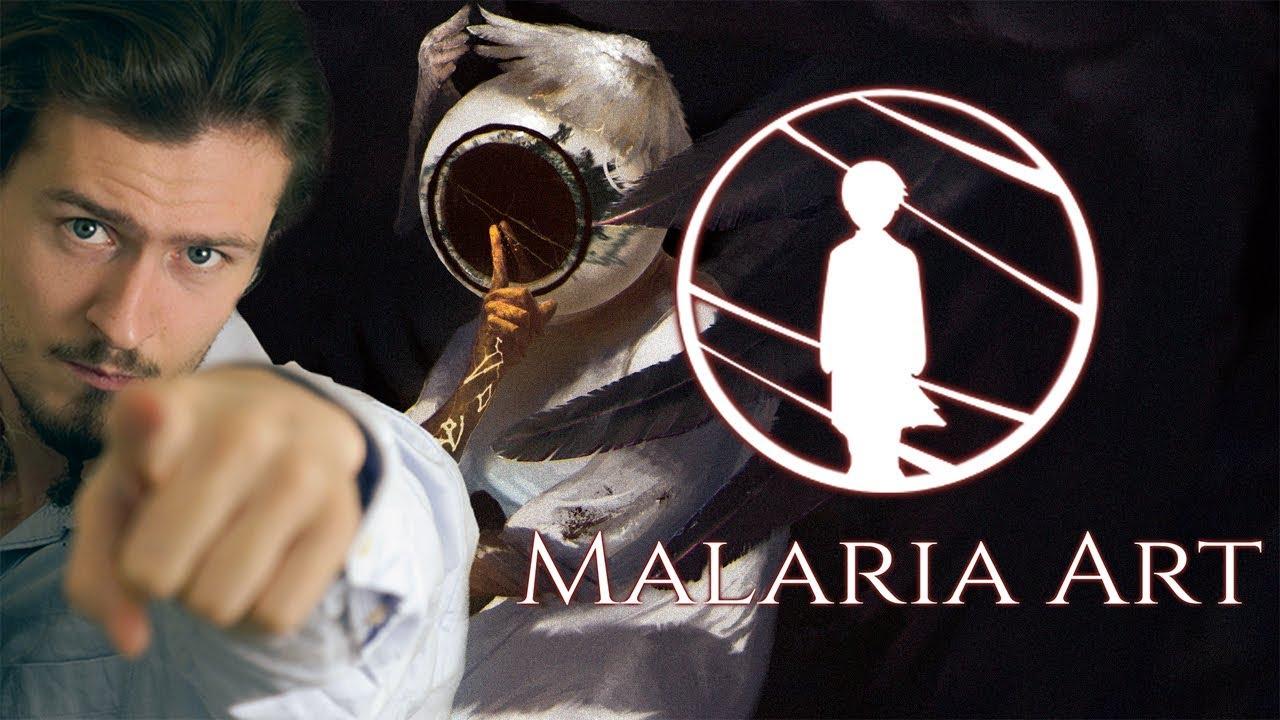 Download SHOW REEL MALARIA 2018
