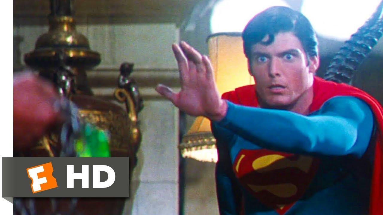 superman kryptonitt