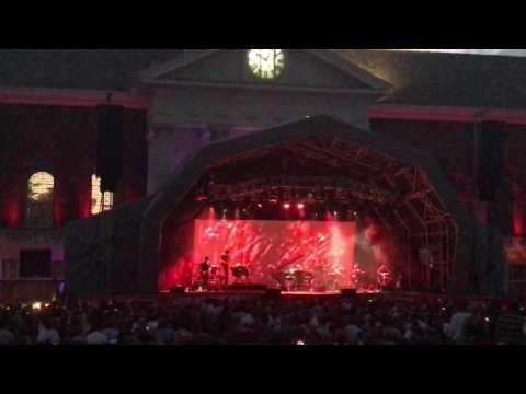 Ludovico Einaudi (Live) - Royal Hospital Chelsea - 18 June 2017 - Finale