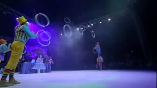 Уникальный цирковой мюзикл «Алиса» можно посмотреть в Сочи Парке Новости Сочи Эфкате