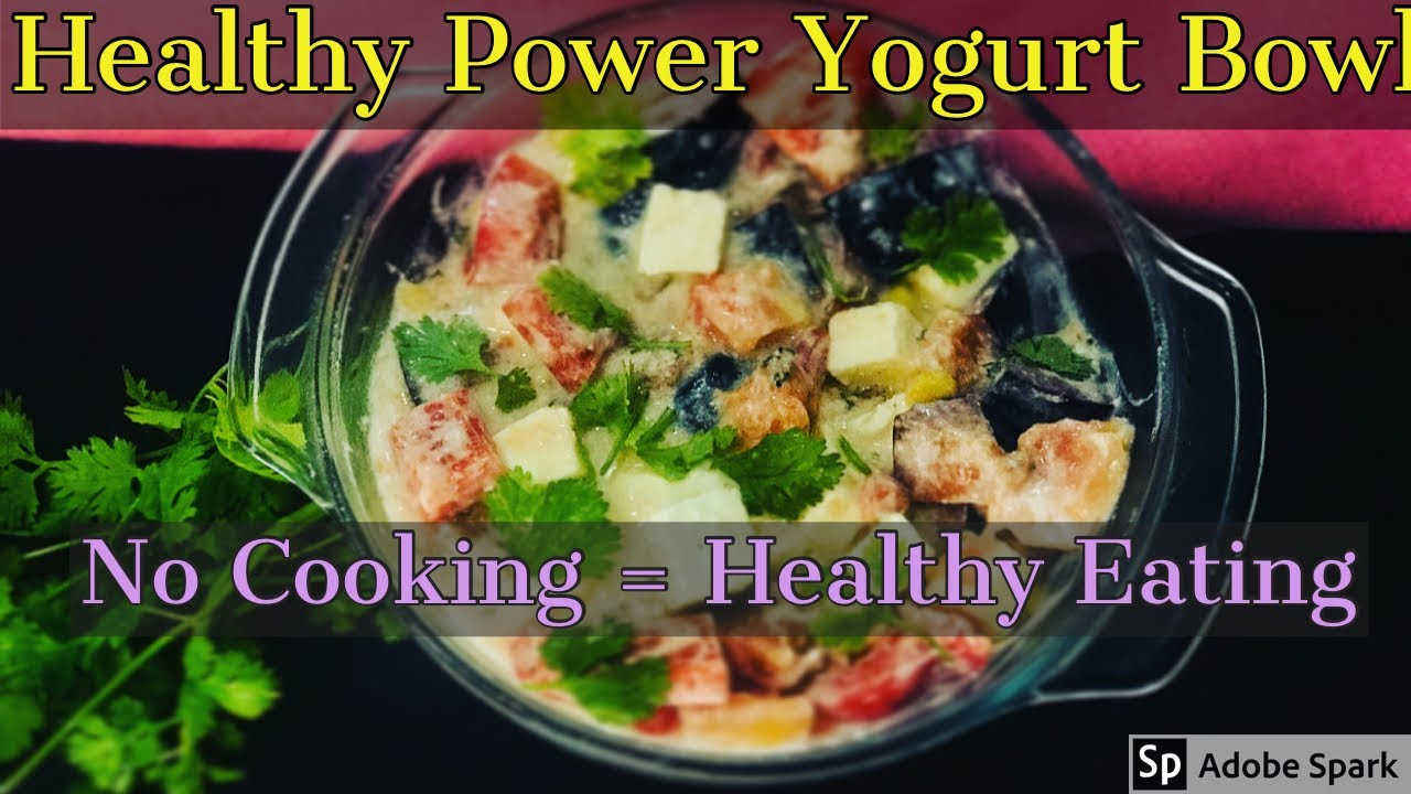 Healthy Protein Pack|How to Make Healthy Yogurt|Home Health