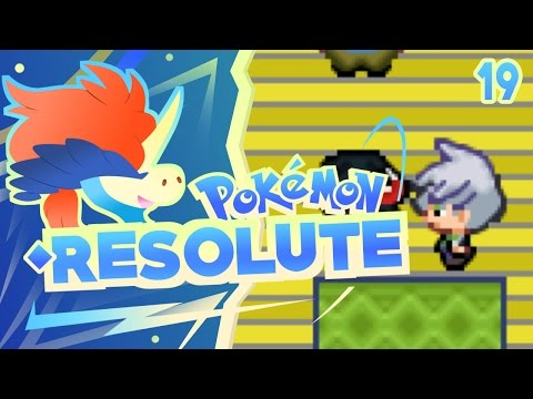Pokemon Resolute Rom Hack Part 19 MISSIONS 1,2,3! Gameplay Walkthrough