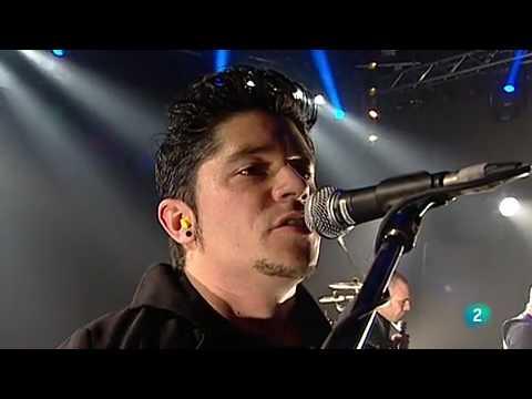 Dünedain-Los conciertos de Radio 3