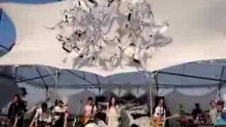 A Hundred Birds Live @Nagisa Music Festival '07 Spring. 29th APR '0...