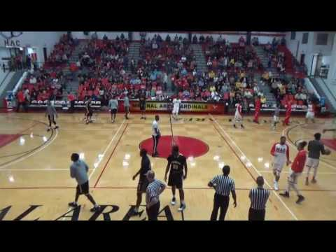 #7 Mineral Area College vs. Three Rivers College