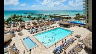 🔴 ПОСЕЛЕНИЕ 🔴 NewPort beachside Resort Sunny isles Florida USA December 2017