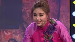 Trường Giang bó tay với cặp khách mời siêu lầy Lê Giang và Lê Lộc