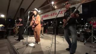 2016-08-27(盤渓スキーロッジ) 北海道オールディーズクラブ例会にて.