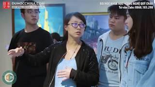Đại học Khoa học Công Nghệ Quý Châu GUES - Du học Trung Quốc - Duhocchina.com