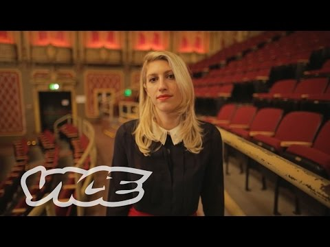 Streets by VICE: San Francisco (Market St.)