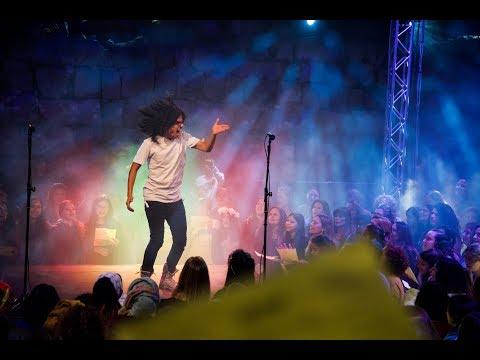 Koolulam | One Love – Bob Marley | Tower of David | 06.14.2018